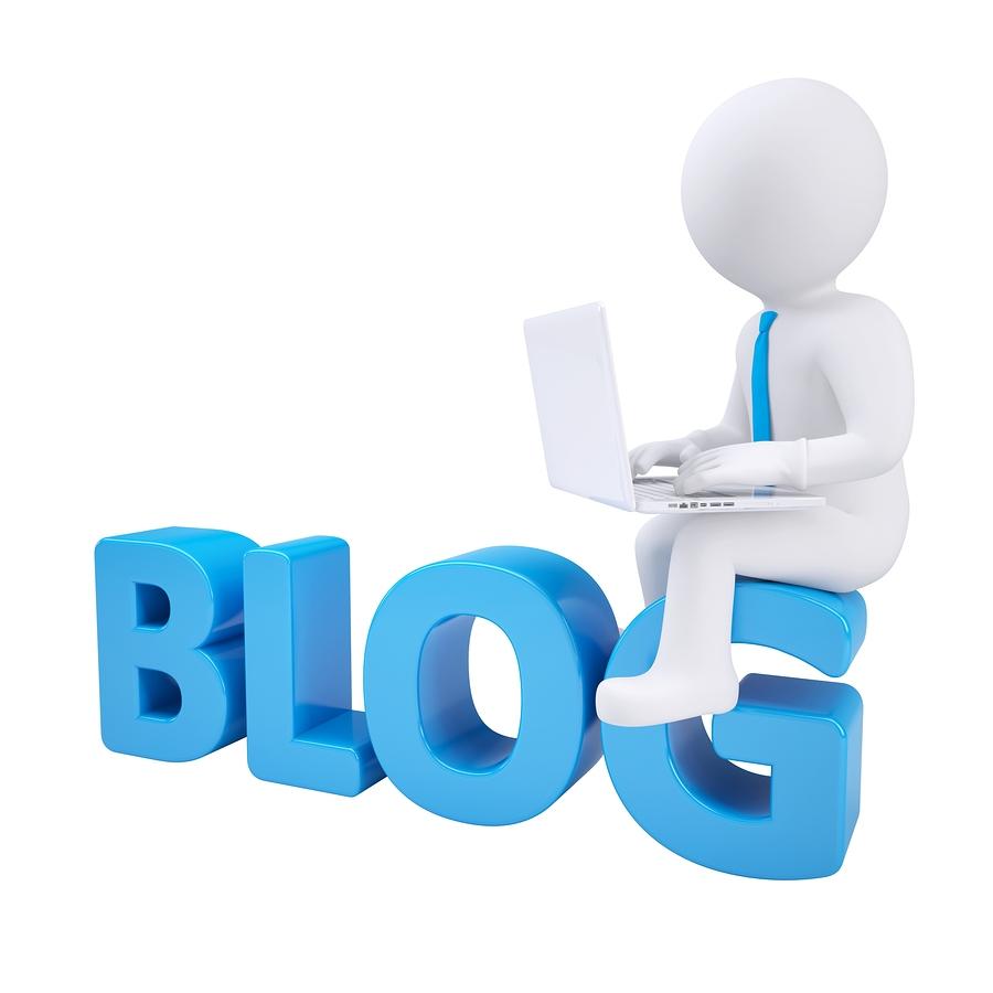 Blogging Service Provider